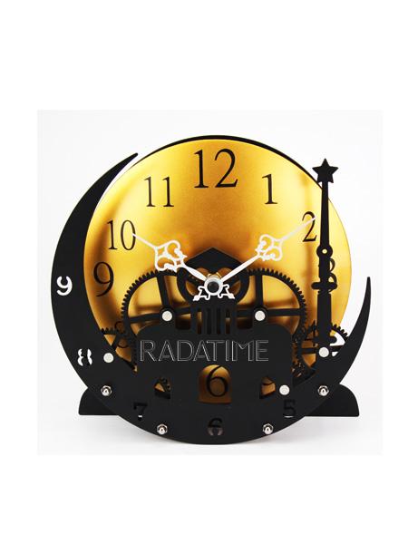 Gear Clock HY-G118