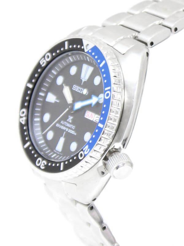Seiko Prospex Turtle Batman Automatic Divers SRP787K1