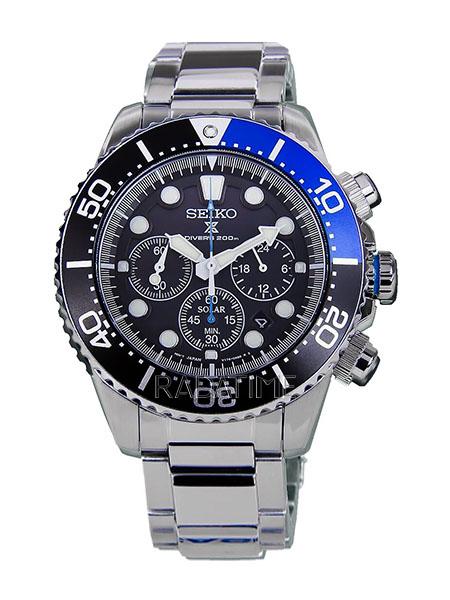 Seiko Divers Watch SSC017P1