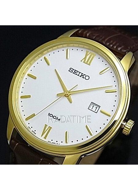 Seiko Classic SUR742P1