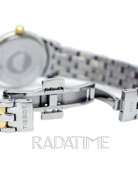 Tissot T-Classic Ballade T031-410-22-033-00