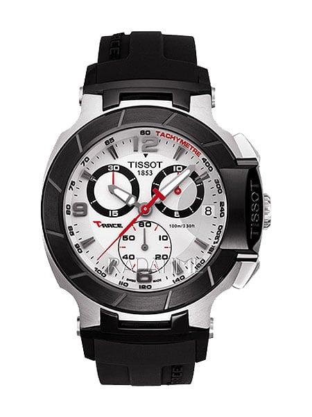 Tissot T-Sport T-Race T048-417-27-037-00