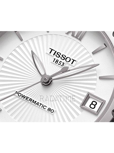 Tissot T-Trend T072-207-11-038-00