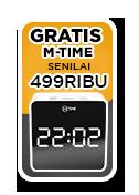 Free M-Time