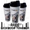 Free Tumbler